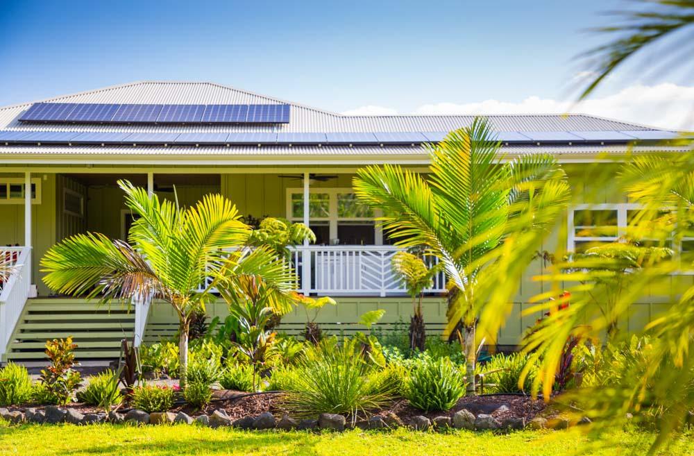 Residence at Makuʻu